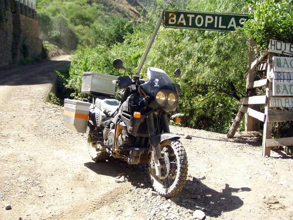 Motorcycles & MC Travel
